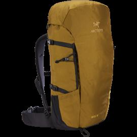 Arcteryx Brize 32 backpack Yukon