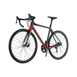 Scott 2017 Scott Speedster Gravel 20 Disc 56cm