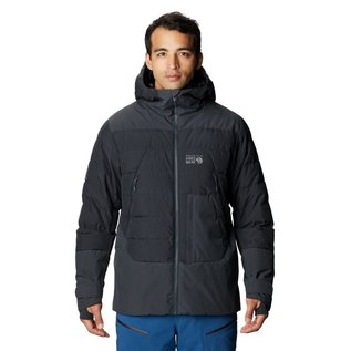 MOUNTAIN HARDWR Direct North Down JKT Dark Storm L