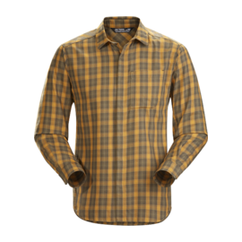 Arcteryx Bernal LS Shirt