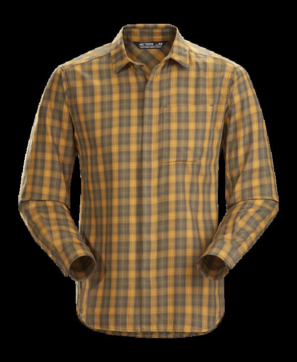 Bernal LS Shirt