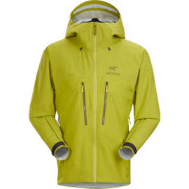 Arcteryx Alpha AR Jacket Glade Medium