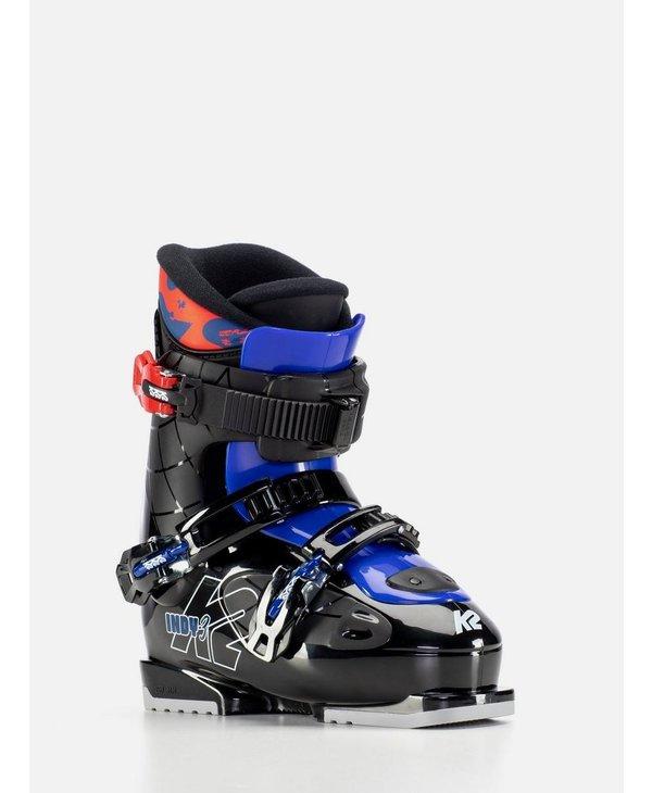 Indy 3 Ski Boot