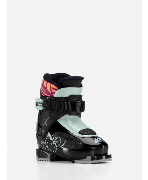 Luvbug Ski boot