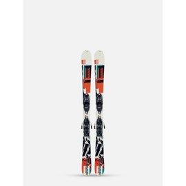 K2 K2 Juvy Fastrack2 4.5 129cm