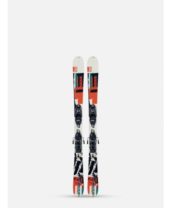 K2 Juvy Fastrack2 4.5 129cm