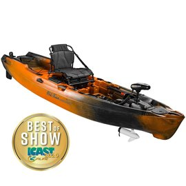 OLD TOWN SPORTSMAN AUTOPILOT 120 Ember Camo