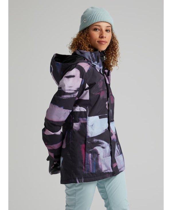 W Jet Set jacket