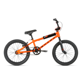 HARO Shredder 18  Matte Orange