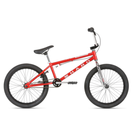HARO Shredder Pro-20 Red