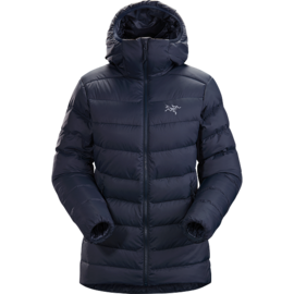 Arcteryx Wmn's Thorium Hooded Jacket