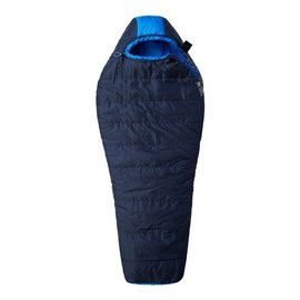MOUNTAIN HARDWR MHW Bozeman Flame Sleeping Bag reg
