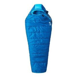 MOUNTAIN HARDWR MHW Wmn's Bozeman Flame Sleeping Bag reg