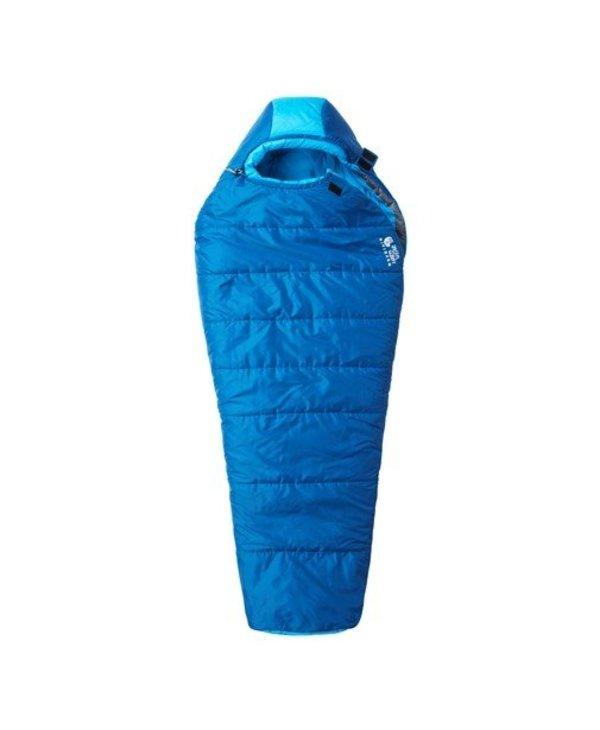 MHW Wmn's Bozeman Flame Sleeping Bag reg