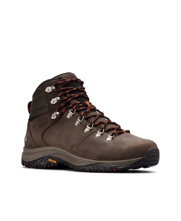 100MW Titainium Outdry Hiker