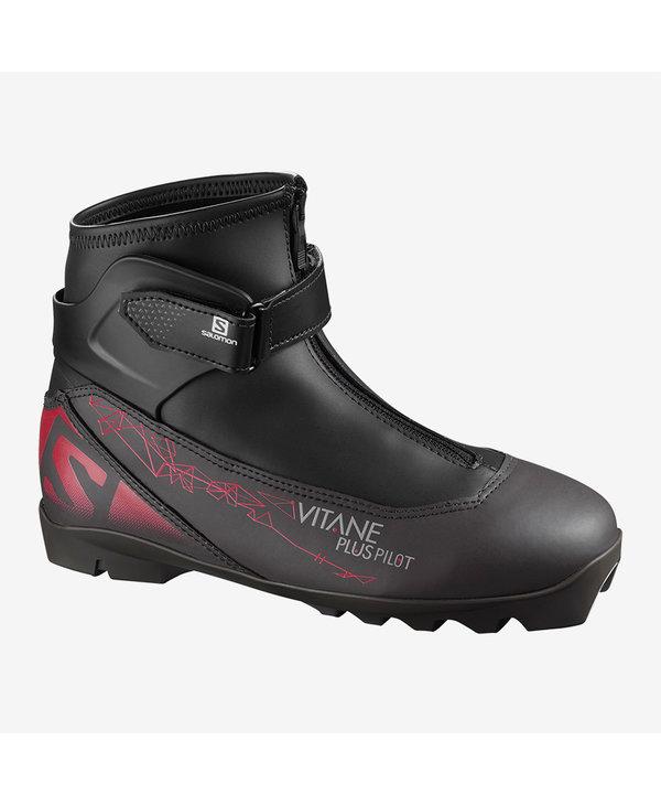 Vitane Plus Pilot Boot