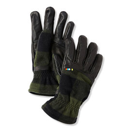 SMARTWOOL Stagecoach Glove OLIVE M