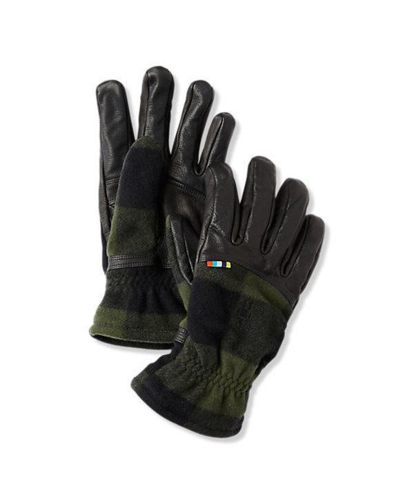 Stagecoach Glove OLIVE M