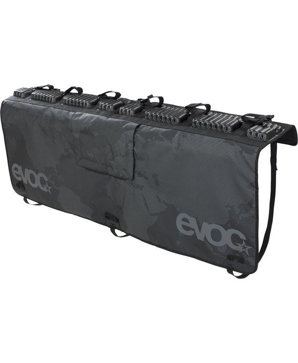 EVOC, Tailgate Pad, 160cm / 63'' wide, for full-sized trucks, Black