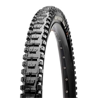 Maxxis Maxxis, Minion DHR2, Tire, 27.5''x2.40, Folding, Tubeless Ready, 3C Maxx Terra, EXO+, Wide Trail, 120TPI, Black