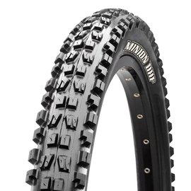 Maxxis Maxxis, Minion DHF, Tire, 29''x2.50, Folding, Tubeless Ready, 3C Maxx Grip, EXO, Wide Trail, 60TPI, Black
