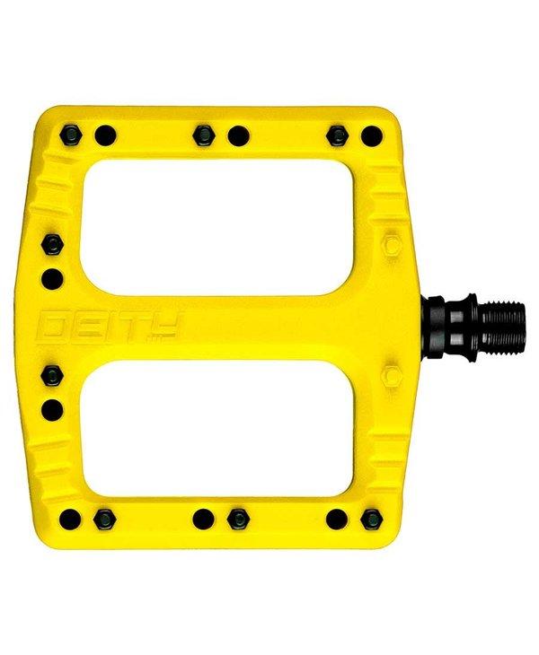 Deftrap Platform Pedals