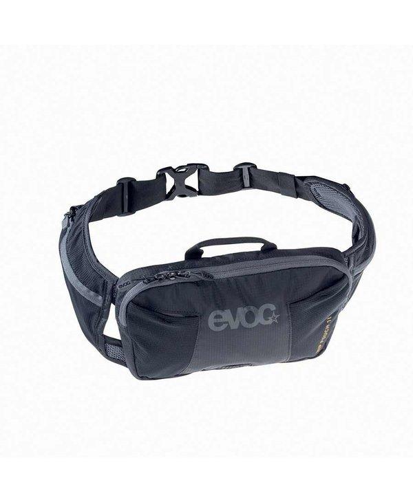 EVOC, Hip Pouch, Bag, 1L, Black