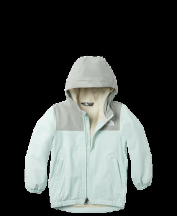 Toddler Warm Storm Jacket