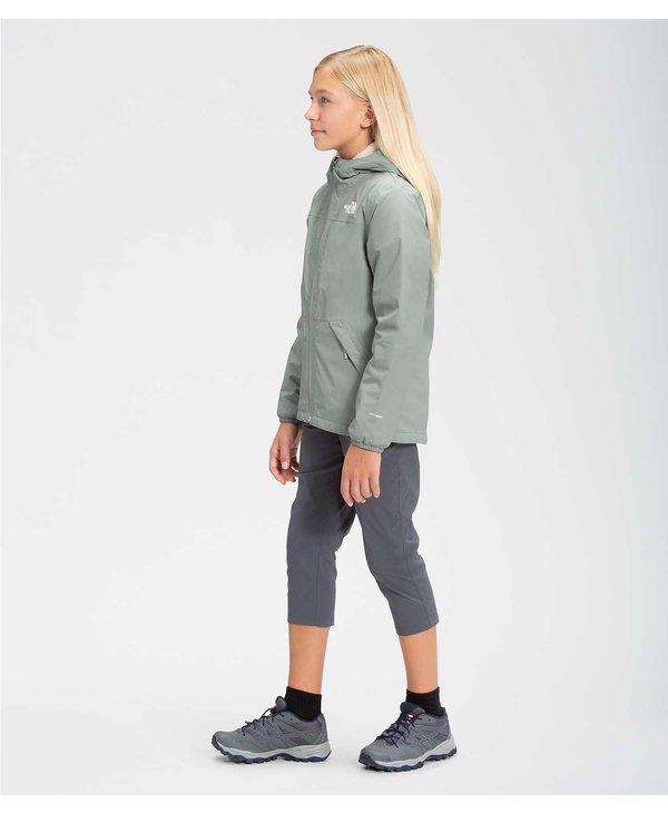 Girls Warm Storm Jacket