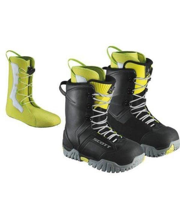 Scott X-Trax Snowmobile Boot