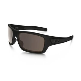 OAKLEY Turbine XS Matte Black w/ Warm Grey
