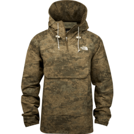 THE NORTH FACE Men's Printed Class V Pullover