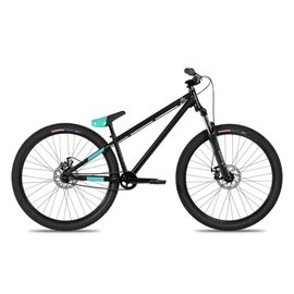 NORCO Ryde 26 Black/Green S