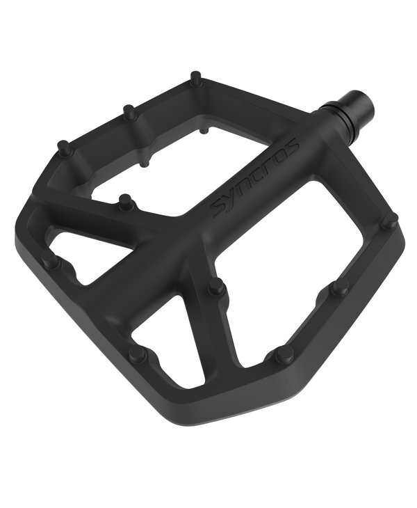 SYN Flat Pedals Squamish III black large