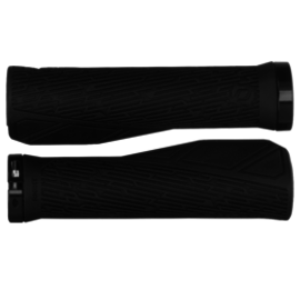 Syncros SYN Grips Comfort, Lock-On black 1size