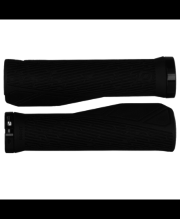 SYN Grips Comfort, Lock-On black 1size
