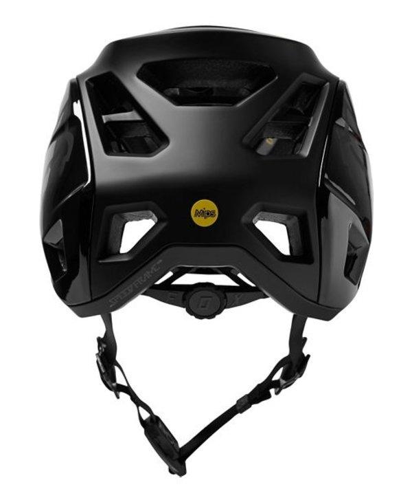 Speedframe Pro Helmet Black L