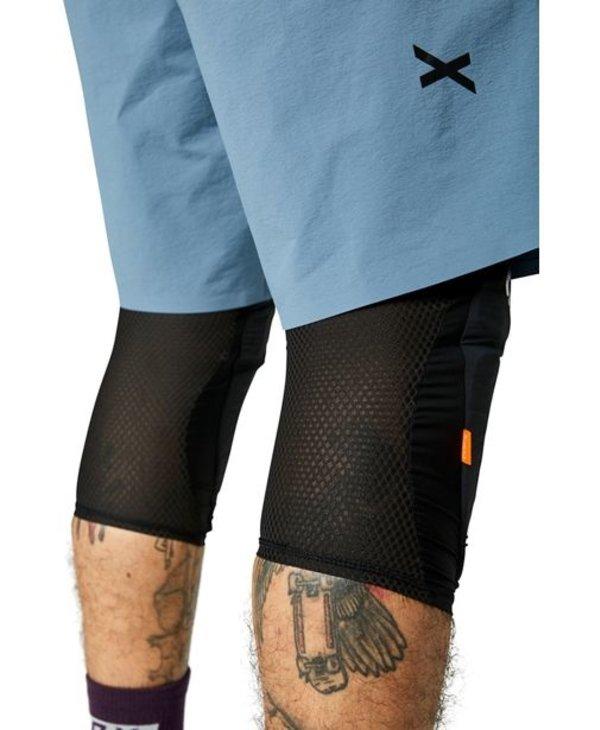 Enduro D30 Knee Guard BLK Medium