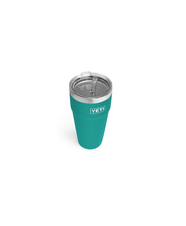Rambler 26oz Straw Cup