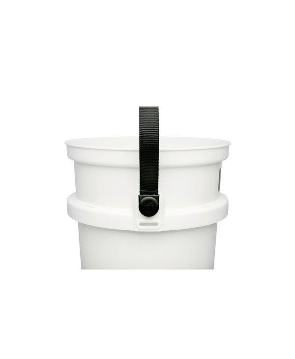 Loadout Bucket White