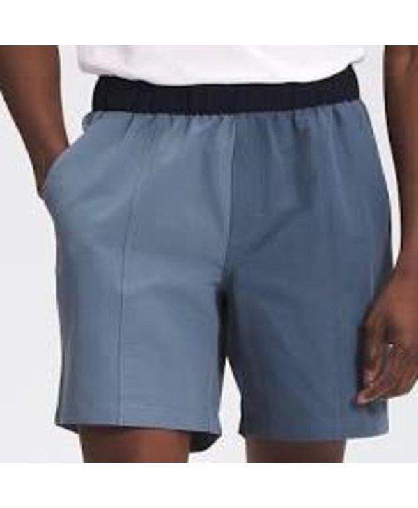 M Class V Pull-On Short