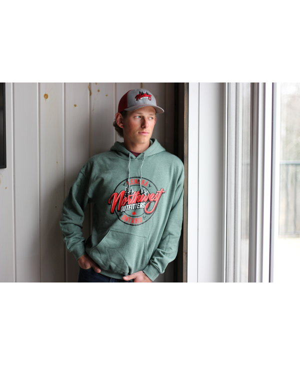 Northwest Outfitters Hoodie