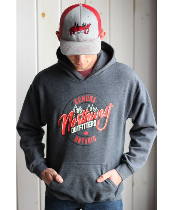 Northwest Outfitters Cap