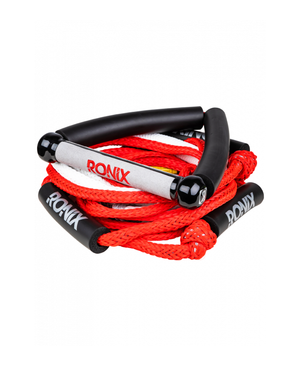 Bungee Surf 25ft Red