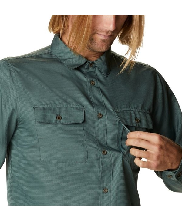 Mod Canyon Long Sleeve Shirt