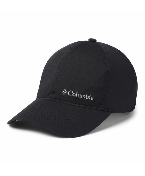 Coolhead II Ball Cap Black O/S