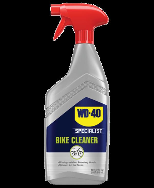WD-40 Bike, Bike Cleaner, 32oz/ 946ml
