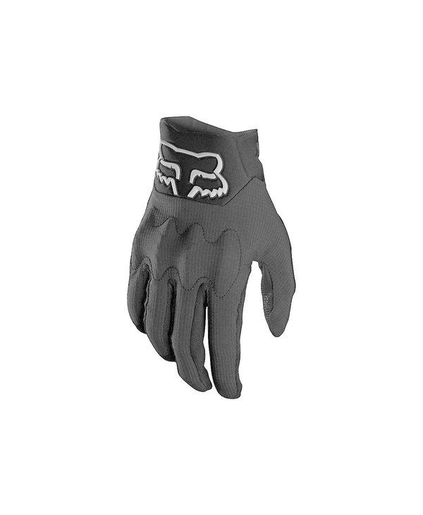 Fox Racing Defend D30 Glove - Black, Full Finger, Large