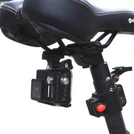 GoPro Seat Rail Mount