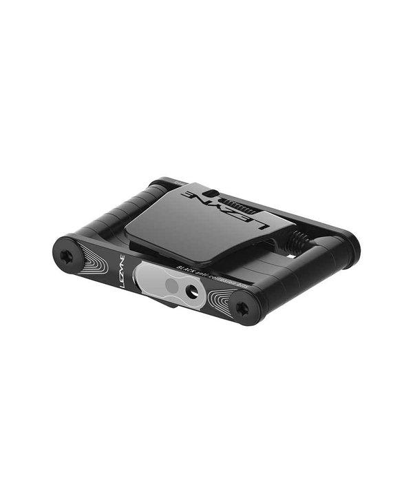 Lezyne, V Pro 13, Multi-Tools, Number of Tools: 13, Black